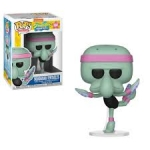 SPONGEBOB SQUAREPANTS S3 - SQUIDWARD TENTACLES #560