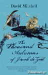 (P/B) THE THOUSAND AUTUMNS OF JACOB DE ZOET