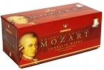 (CD BOX SET) MOZART COMPLETE EDITION