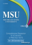 (ΣΕΤ) MSU CELC B2, STUDENT'S BOOK (+SUPPLEMENTARY BOOKLET)