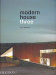 MODERN HOUSE - THREE (H/B)