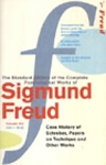 (P/B) THE STANDARD EDITION OF THE COMPLETE PSYCHOLOGICAL WORKS OF SIGMUND FREUD (VOLUME 12) 1911-1913