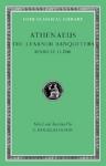 (H/B) ATHENAEUS (VOLUME VI)