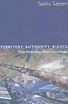 (H/B) TERRITORY, AUTHORITY, RIGHTS