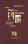 WHEN PAUL MET SOCRATES