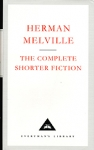 (H/B) THE COMPLETE SHORTER FICTION