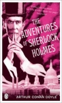 (P/B) THE ADVENTURES OF SHERLOCK HOLMES