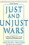 (P/B) JUST AND UNJUST WARS