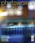 PHOTOWORKS, ISSUE 16, SPRING/SUMMER 2011
