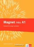 MAGNET NEU A1 (+CD)