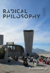 RADICAL PHILOSOPHY, ISSUE 204, SPRING 2019