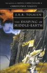(P/B) THE SHAPING OF MIDDLE-EARTH