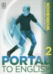 PORTAL TO ENGLISH 2 (+ONLINE CODE)
