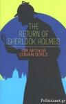 (P/B) THE RETURN OF SHERLOCK HOLMES
