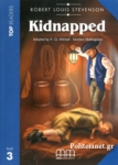 KIDNAPPED (+CD+GLOSSARY)