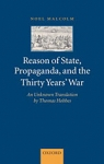 (P/B) REASON OF STATE, PROPAGANDA, AND THE THIRTY YEARS' WAR