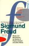 (P/B) THE STANDARD EDITION OF THE COMPLETE PSYCHOLOGICAL WORKS OF SIGMUND FREUD (VOLUME 23)