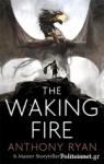 (P/B) THE WAKING FIRE