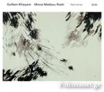 (CD) GOLFAM KHAYAM, MONA MATBOU RIAHI