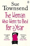(P/B) THE WOMAN WHO WENT TO BED FOR A YEAR