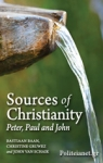 (P/B) SOURCES OF CHRISTIANITY