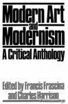 (P/B) MODERN ART AND MODERNISM