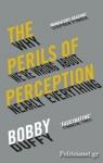 (P/B) THE PERILS OF PERCEPTION