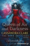 (P/B) QUEEN OF AIR AND DARKNESS