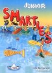 SMARTIES JUNIOR 1 - COURSEBOOK