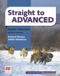STRAIGHT TO ADVANCED (+eBOOK+ACCESS TO THE STUDENT'S RESOURCE CENTRE)