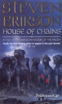 (P/B) HOUSE OF CHAINS