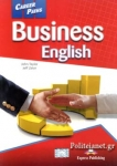 BUSINESS ENGLISH (+DOWNLOADABLE) STUDENT'S