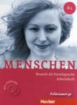 MENSCHEN A1 ARBEITSBUCH (+2 AUDIO-CDs)