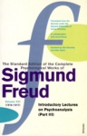(P/B) THE STANDARD EDITION OF THE COMPLETE PSYCHOLOGICAL WORKS OF SIGMUND FREUD (VOLUME 16) 1916-1917