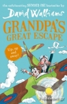 (P/B) GRANDPA'S GREAT ESCAPE