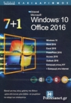 7+1 WINDOWS 10 OFFICE 2016