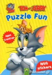 TOM AND JERRY PUZZLE FUN