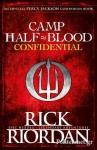 (H/B) CAMP HALF-BLOOD CONFIDENTIAL