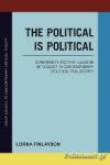 (P/B) THE POLITICAL IS POLITICAL
