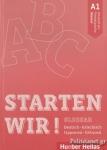 STARTEN WIR! A1