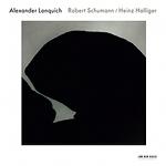 (CD) ALEXANDER LONQUICH
