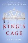 (P/B) KING'S CAGE