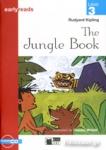 THE JUNGLE BOOK (+CD)
