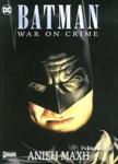 BATMAN: ΑΝΙΣΗ ΜΑΧΗ