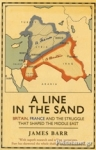 (P/B) A LINE IN THE SAND