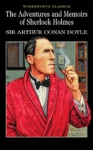 (P/B) THE ADVENTURES AND MEMOIRS OF SHERLOCK HOLMES