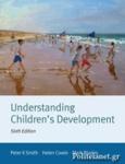 (P/B) UNDERSTANDING CHILDREN'S DEVELOPMENT