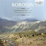 (2CD) SYMPHONIES Nos. 1-3