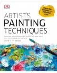 (H/B) ARTIST'S PAINTING TECHNIQUES