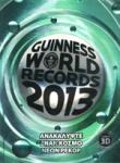 GUINNESS WORLD RECORDS 2013
